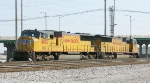 UP 4002 